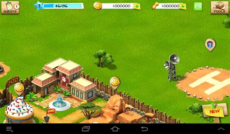 download game android wonder zoo mod apk androidfunny com wonder zoo animal rescue mod
