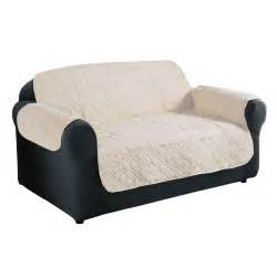 3 colors 3 size quilted sofa chair pet furniture
