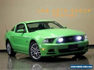 ford mustang 2013 for sale 2013 ford mustang for sale in the united states