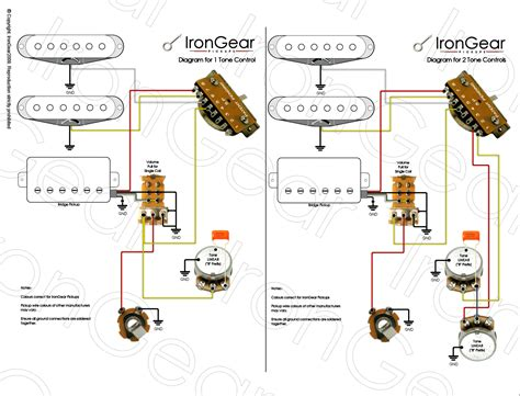 wiring diagram 2 single coil 1 humbucker push pull 50