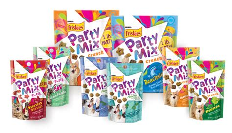 Snack Kucing Friskies Mix Cat Treats meijer friskies mix treats only 0 50 become a coupon