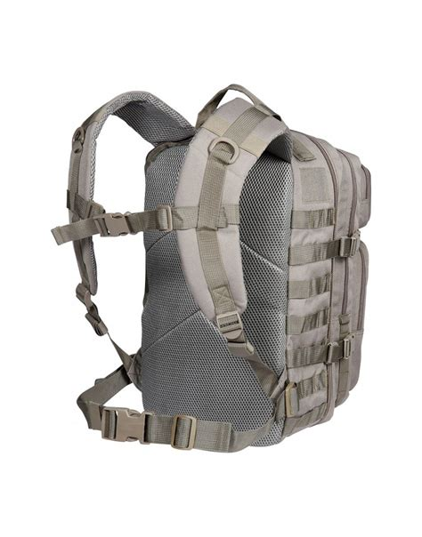 sac 224 dos 40 litres baroud box militaire ares