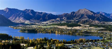 Luxury Apartments by Wanaka New Zealand