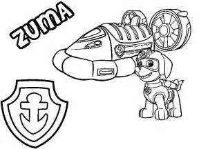 PAW Patrol Coloring Pages To Print  GetColoringPagescom sketch template