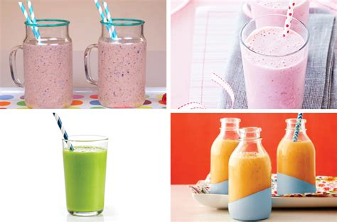 1 fruit smoothie a day 11 easy peasy fruit smoothies today s parent