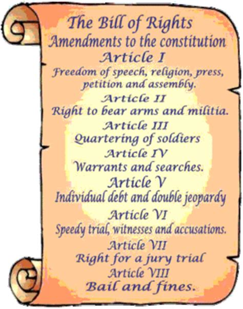 the of the constitution how the bill of rights became the bill of rights books gavinperiodd1 the amendment process