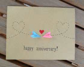 anniversary card distance anniversary card happy