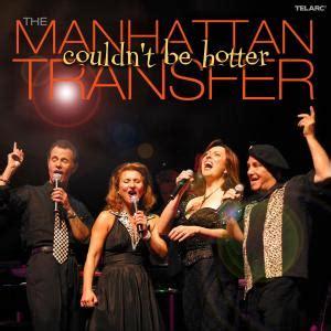 manhattan transfer swing the manhattan transfer concord music