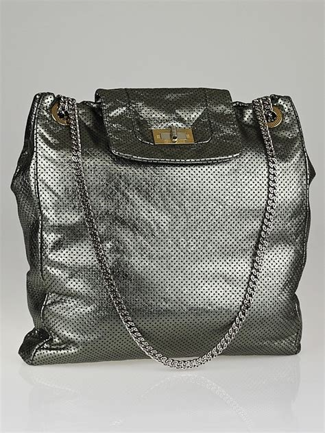 canapé baroque tote bag with flap svvm bags