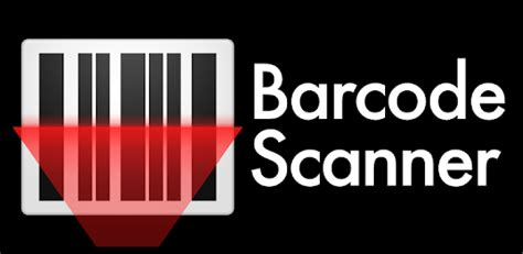 barcode scanner apps  google play