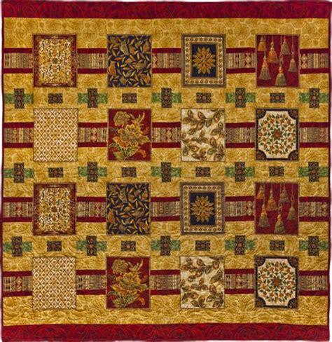 magic quilt pattern mahal magic designer pattern robert kaufman fabric company