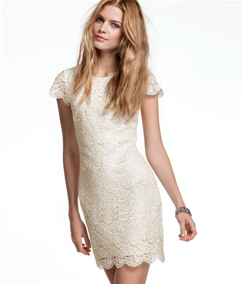Lace Dress by Race To Lace Galleria Dallas