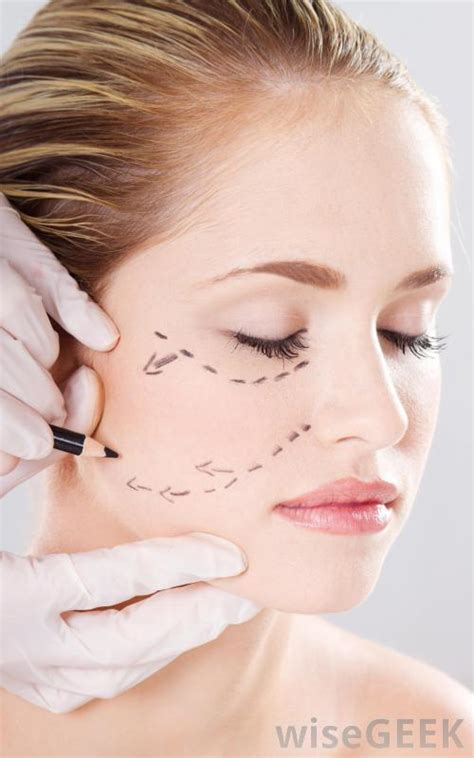Plastic Surgery by What Are The Different Types Of In Cosmetic Surgery