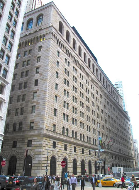 bank of new york file 2015 federal reserve bank of new york from west jpg