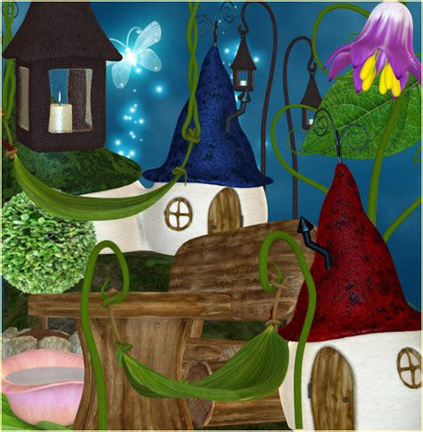 mushroom house world 2 fairy mushroom house tubes 2 butterflywebgraphics
