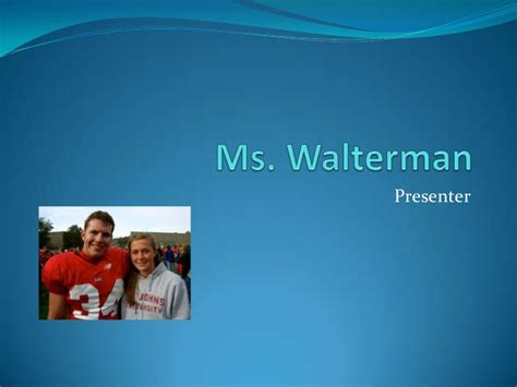 biography powerpoint sle biography presentation