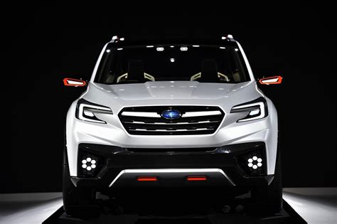 subaru forester redesign 2019 subaru forester xt redesign release date best