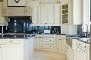 Decorative Ceiling Tiles Home Depot 36 inspiring kitchens with white cabinets and dark granite
