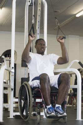 137 best images about wheelchair health fitness on outdoor fitness equipment