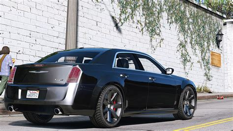 New Chrysler 300 Srt8 by 2016 Chrysler 300 Srt8 2018 2019 New Car Reviews By