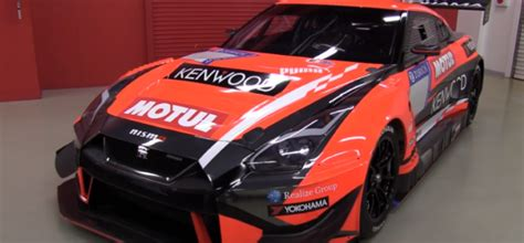 2019 Nissan Gt R Nismo Gt3 by 2019 Nissan Gtr Nismo Gt3 Dpccars
