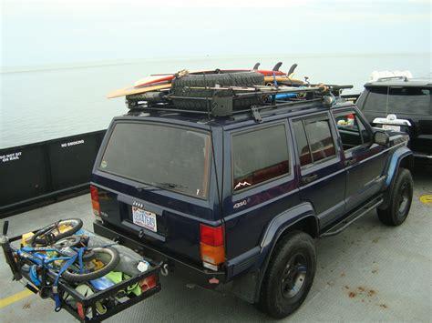 jeep comanche roof basket roof rack basket question jeep cherokee forum