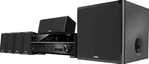 yamaha yht 5920u 5 1 ch home theater system accessories4less