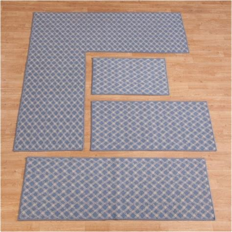 Kitchen Floor Rugs L Shaped Kitchen Rug Floor Mat Photo 41 Rugs Design