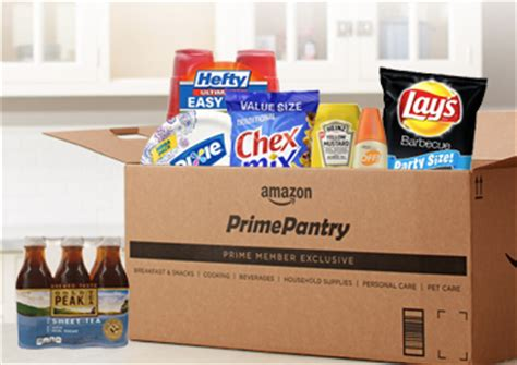 Prime Pantry by Bumps No Shipping Credit To 5 99 The