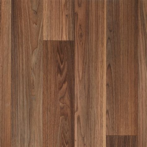 Vinyl Flooring Rolls by Senso Essential 3m Wide Walnut Medium Sheet Vinyl Flooring