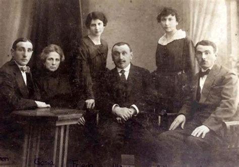 kowarski family