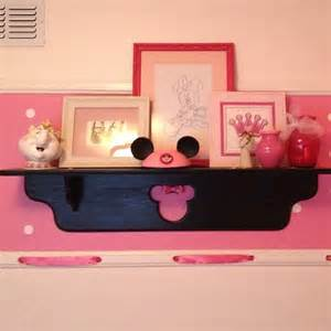 Minnie Mouse Toddler Bedroom Ideas Minnie Mouse Room