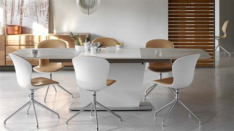 Dining Room Tables For 6 by Boconcept Online Store