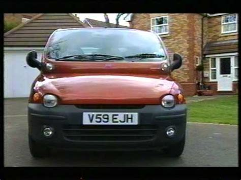 fiat multipla top gear fiat multipla by jeremy clarkson favourite family car