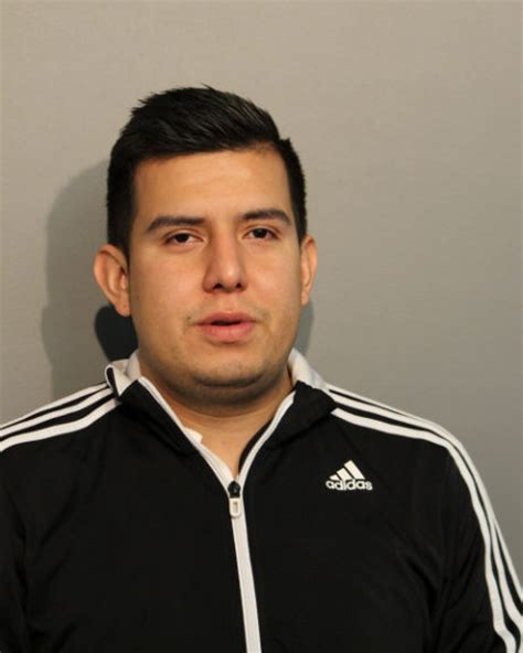 Chicago Arrest Records Mugshots Bryan S Galindo Inmate 17412414 Cook County Near