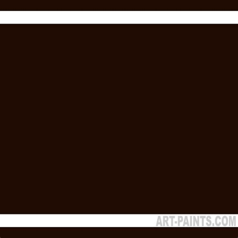 chocolate brown paint dark chocolate colortool sprays foam and styrofoam paints