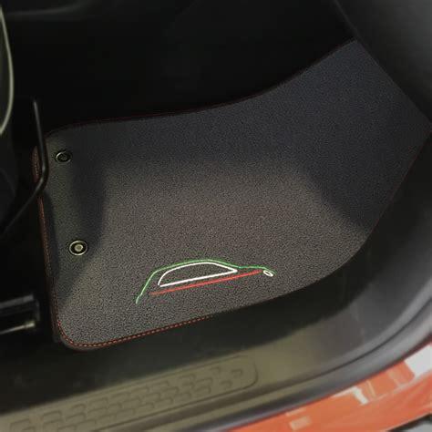 Fiat Car Mats by Fiat 500x Floor Mats Custom Made Highest Quality