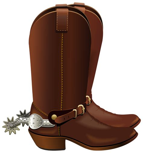 boot c for bad free cowboy boot awboy bootwboy boots clip