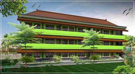 jasa perencanaan dan pembangunan rumah gedung sekolah smk