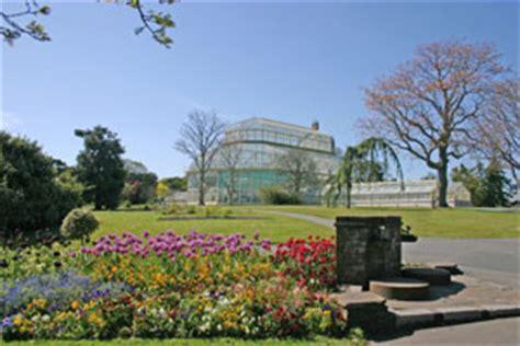 National Botanic Gardens Glasnevin Glasnevin Botanic Gardens