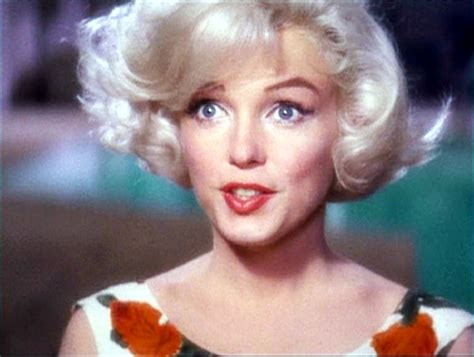 Marilyn Gets by Marilyn самое интересное в блогах