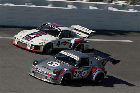 Porsche Rennsport by Rennsport Gathering Of Race Cars Presssnoop