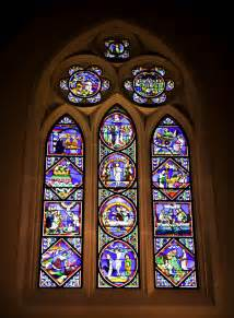 stained glass window here are 5 fascinating things about the new stained glass