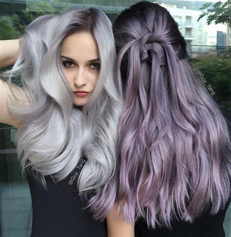warna rambut 2017 trend warna rambut 2017 menurut ahli rambut penata rambut