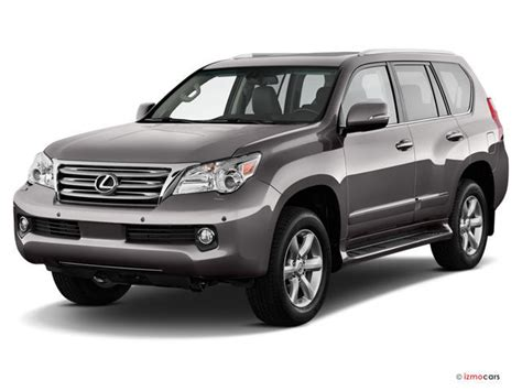 lexus gx470 2013 2013 lexus gx prices reviews and pictures u s news