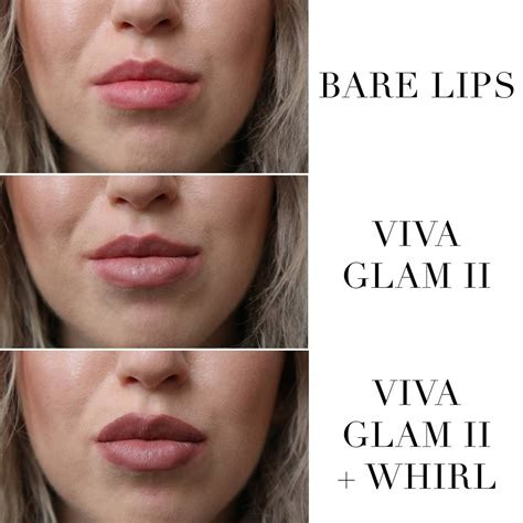 Mac Viva Glam viva glam ii lipstick swatches the of