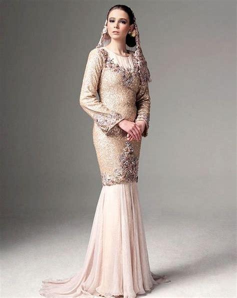 Baju Kebaya Modern modern baju kurung my style