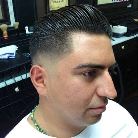 gentleman taper gentlemans haircut images hairstylegalleries com