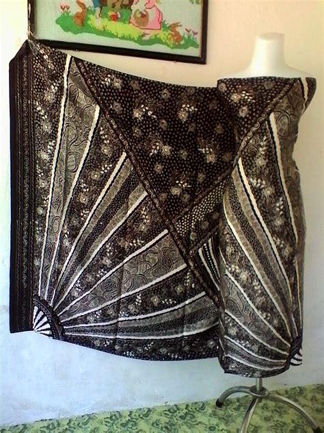 Kain Batik Sutera kain batik sutera halus kain batik