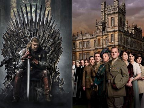 actress game of thrones and downton abbey 2017 emmy nominations officially announced